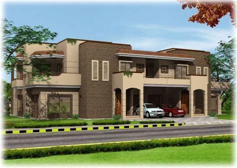 house designs floor plans pakistan youtube 3d front elevation com wapda town 10 marla 3d front