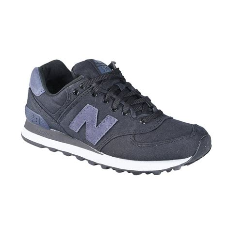 Daftar Harga New Balance 574 jual new balance s lifestyle ml574 wax canvas sneakers