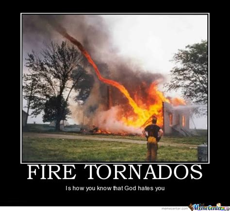 Fire Meme - fire tornado by maryam meme center