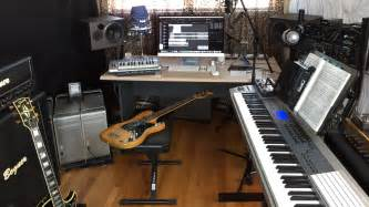 setting up a home recording studio how to set up the ultimate audio home recording studio