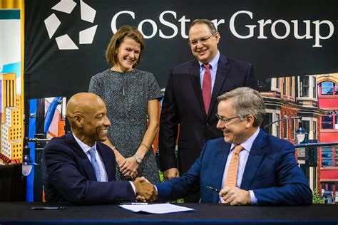 Vcu Executive Mba by Vcu School Of Business To Receive 2 5 Million From Costar