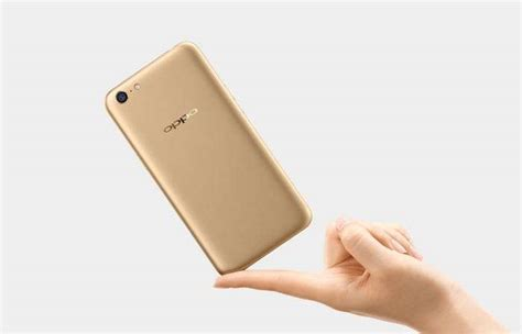 Oppo A71 New By Arena Phone Cell new oppo a71 android smartphone announced geeky gadgets