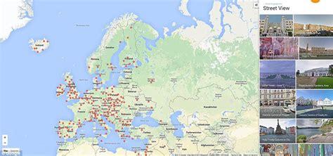 northern lights location map google aurora borealis view shows majestic northern lights