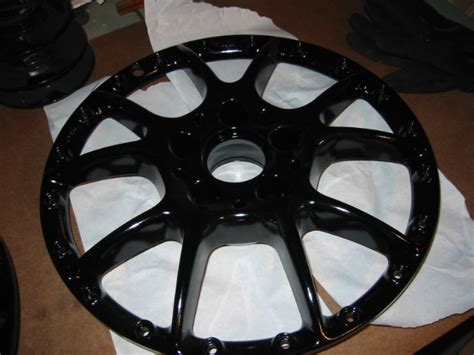 spray paint rims diy spray paint rims