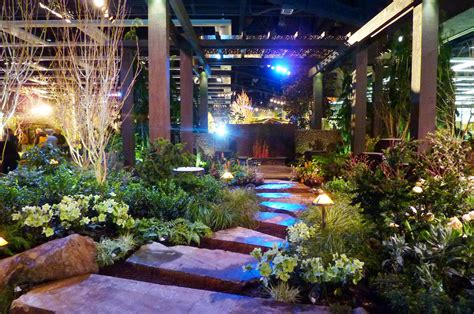 Landscape Shows Garden Show Erin Lau Design