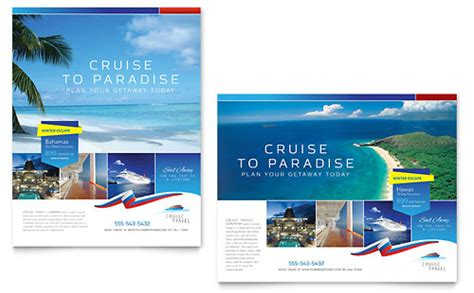 tourism templates free travel tourism posters templates designs