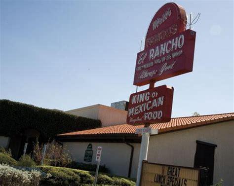 matt s el rancho co founder dies the weekend