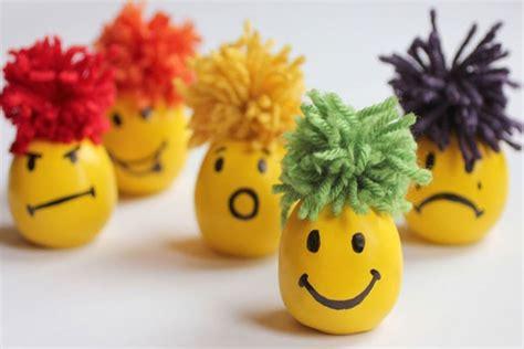 como decorar globos rellenos de harina 10 manualidades que puedes hacer con un globo