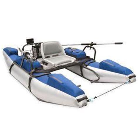 blow up speed boat used pontoon boat ebay