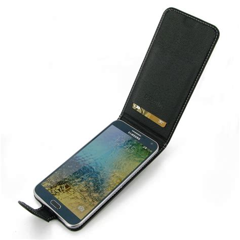 Nokia Cp 520 For Nokia E7 Carrying Pouch Casing Sarung Hp samsung galaxy e7 leather flip carry pdair wallet sleeve pouch