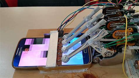 kz oyunlar robot oyun harddisk par 231 alarından oyun oynayan robot yapan mucit