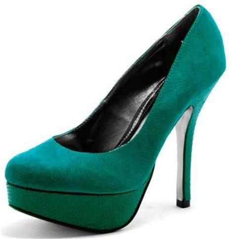 green mega platform courts from dorothy perkins gt shoeperwoman