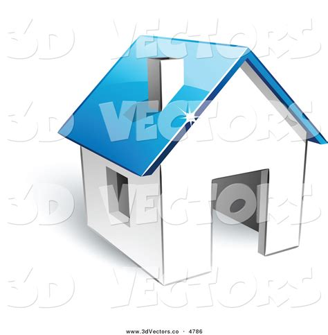 home design 3d logo royalty free stock vector designs of house logos