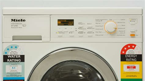 Miele Waschmaschine Mit Trockner by Miele Wt2780wpm Washer Dryer Combo Reviews Choice