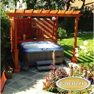 amenagement spa jardin recherche terrasse