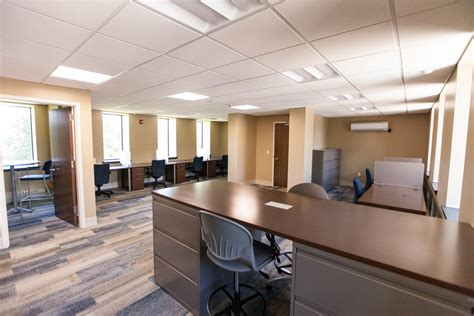 Montgomery Probation Office by Montgomery County Commissioners Unveil Remodeled Youth