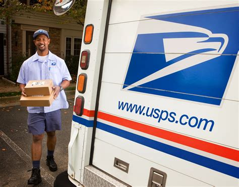 USPS Selected Six Finalists For ZEV Capable Mail Trucks