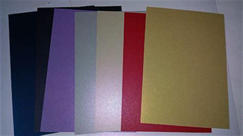Undangan Custom Kertas Paper 260gsm jenis kertas undangan pernikahan harga tekstur dll