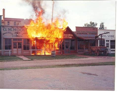 Super Sofa Store Fire Dodge City Ks Official Website Boot Hill Museum Fire