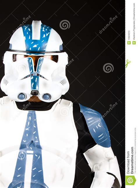 Helm Doff Racing Technology Black Blue Free Jaring Helm picture of futuristic spaceman stock photos image 13924313