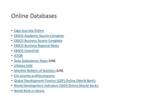 Mba Students Database by Aziz Vi Biography