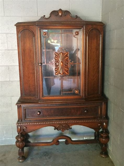 how much is a used couch worth wondering how much my grandfather s old china cabinet
