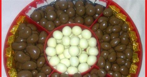 Coklat Delfi Mix Sekat 3 2 kedai coklat koe custom delfi mix