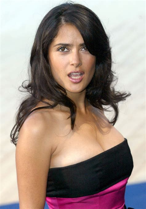 Photos Of Salma Hayek by Salma Hayek Facts And Beautiful Fresh Pictures 2013