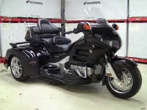 Trike Motorcycle Honda Honda Goldwing 2015 Hannigan Autos Post