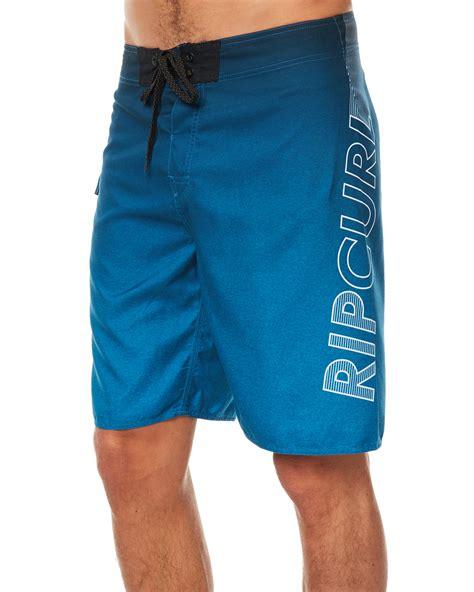 rip curl undertow shock 21 mens boardshort aqua surfstitch