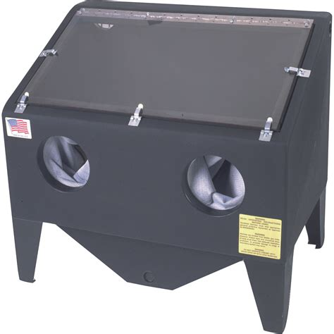 polymer cabinets for sale alc polymer benchtop abrasive blast cabinet 30in model