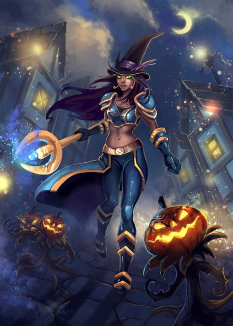 halloween explore halloween on deviantart wow halloween 2015 by rinacane on deviantart