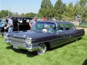 1965 Cadillac Limousine 1965 Cadillac 4dr Limo Jpg