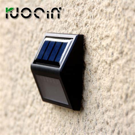 Wholesale 2 Pcs Solar Lights Small Solar Lights Solar Wall Tiny Solar Lights