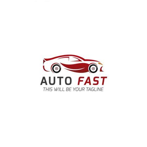 Car Service Company by Car Company Logo Template Vector Free