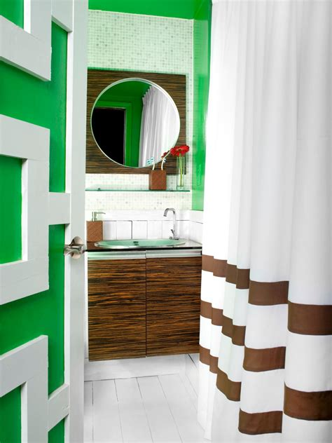 Paint Colors For Small Bathrooms - bathroom color and paint ideas pictures tips from hgtv