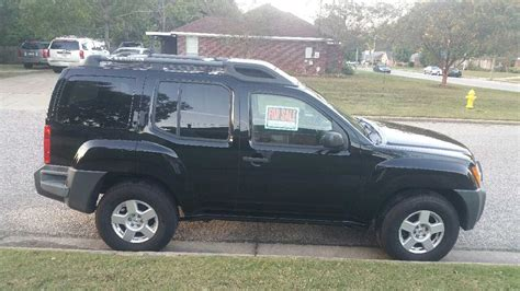 Letgo 07 Nissan Xterra In Mathews Al