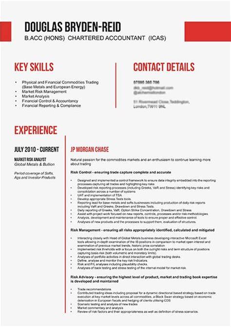 Resume Cv Economist 17 Best Images About Kreator Cv On Infographic