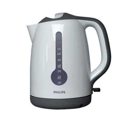 Household Gadgets by Buy Philips Hd4644 60 Jug Kettle White Free Delivery