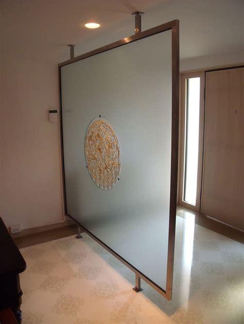 divisori in vetro per interni separe per interni il meglio design degli interni