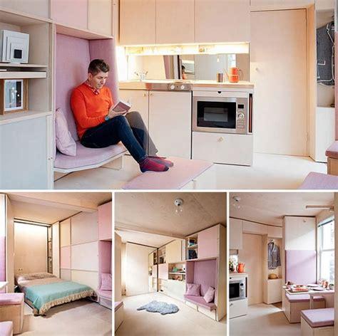 small studio apartment design trends  modern