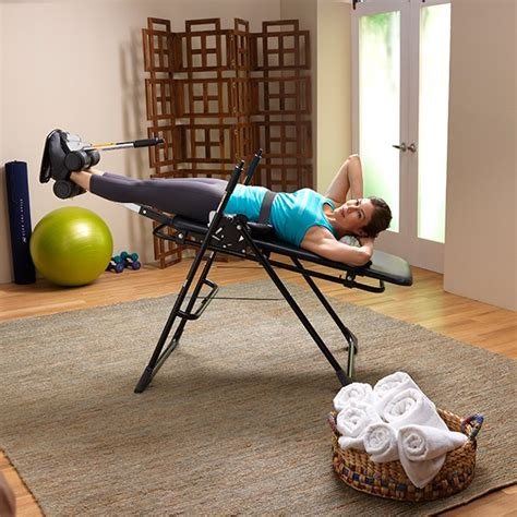 inversion bed inversion bed 28 images teeter hang ups reviews a closer look at the teeter hang