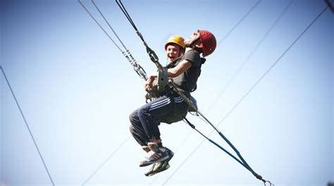 swinging holidays uk adventure holidays and active summercs for 7 17 year olds