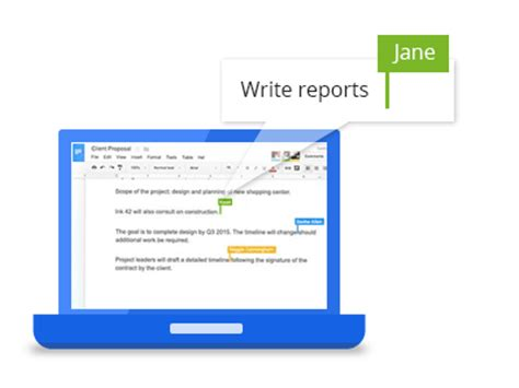 google sheets docs slides just got much much smarter get started with docs google learning center