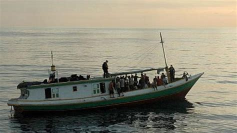 refugee boat australia refugees sue australian government for thousands of