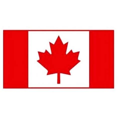 canada flag temporary tattoos 1 5 x 2 tattoos