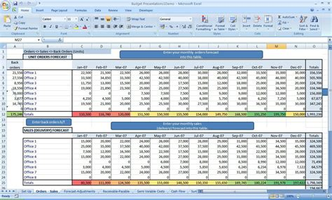 Excell Templates by Microsoft Excel Templates And Spreadsheet News