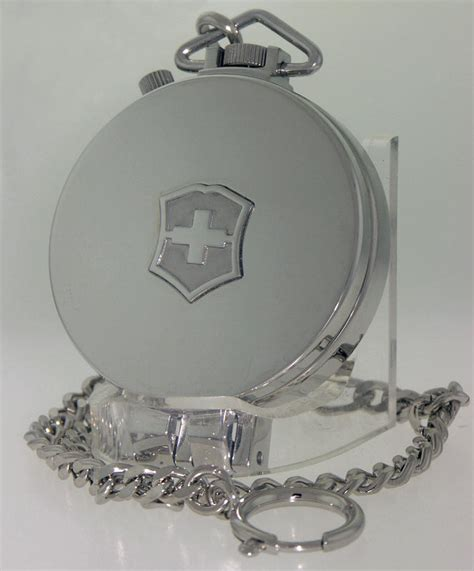 Swiss Army Dualtime Segi Chain victorinox swiss army pocket watches original pocket