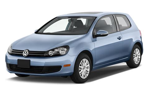 2012 volkswagen golf reviews and rating motor trend