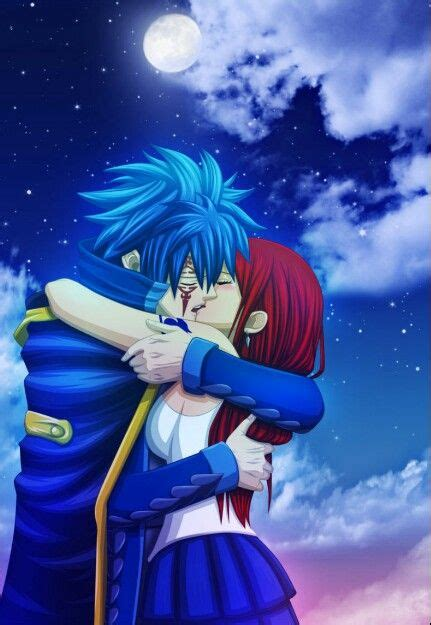 ladari andria erza and jellal from jerza